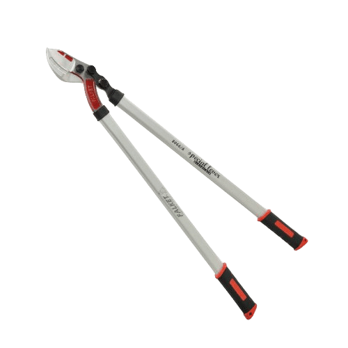 Quality Garden Supplies Tools - Falket | Wedge Lopping Shears Curved Blade Full Image
