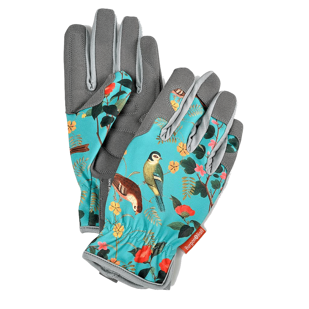 Burgon & Ball gloves from their Flora and Fauna collection